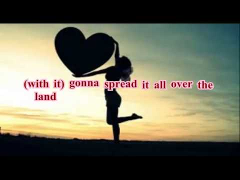 The O'Jays - Now That We Found Love (with lyrics)