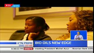 Bio Oil and Global Skin Care Oil reveal a new look to rejuvenate customers