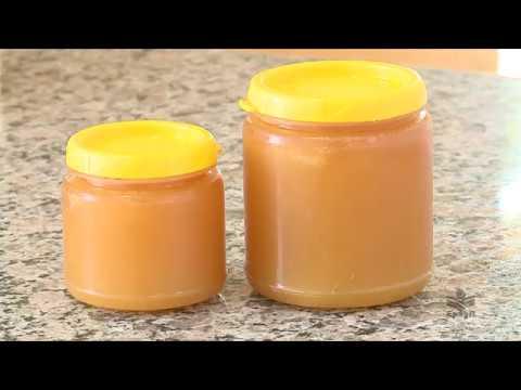 Agroindústria de mel
