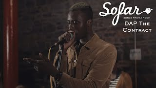 DAP The Contract   It's Alright (ft. Bryn Bliska) | Sofar NYC
