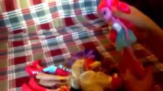 Ненормальная игра в куклы