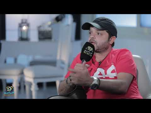 """محمد هنيدي: أزمة سامح عبد العزيز فاجأت جميع المشاركين في """"أرض النفاق"""""""