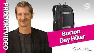 Burton Rucksack Day Hiker - Produktvideo