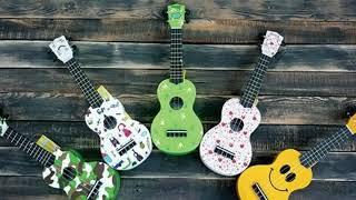 Masih adakah(fersi ukulele) 😂