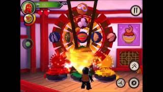 Lego Ninjago Schatten Des Ronin Part 1 Free Video Search Site