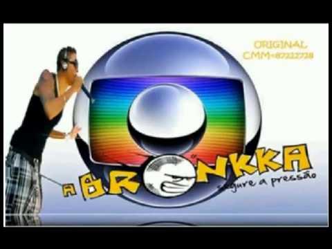 É Carnaval - A Bronkka