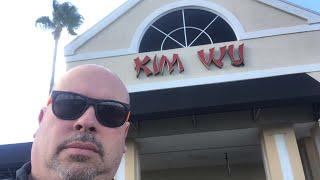 KIM WU Chinese Buffet...LIT!!!