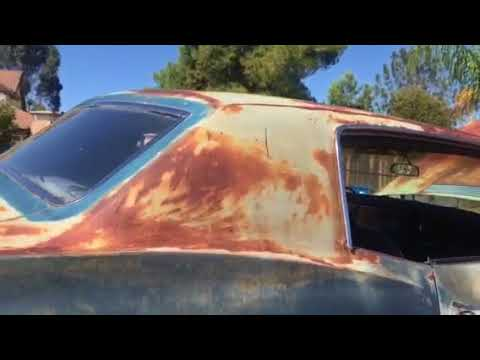 Video of Classic '68 Chevrolet Impala SS427 located in Lakeside California - $28,500.00 - LTNM