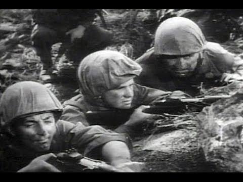 Gung Ho! The Story of Carlson's Makin Island Raiders (Restored, 1943)