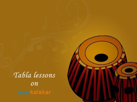 Tabla Lessons For Beginners – Podcast 1