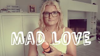 Mabel  Mad Love  Cover