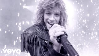 Bon Jovi, Livin\' on a Prayer, 1986. (από patsis, 30/06/10)