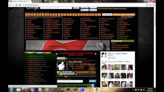 Pagina de internet recomendada: Musica gratis streaming en el internet en fulltono.com