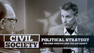 Civil Society: Political Strategy for Nonprofits