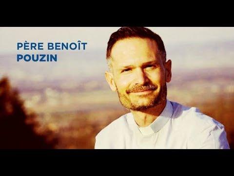 Père Benoît Pouzin : De Glorious à la joie d'être prêtre