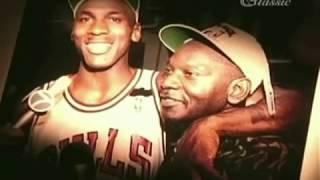 The Best Michael Jordan Tribute - must watch!