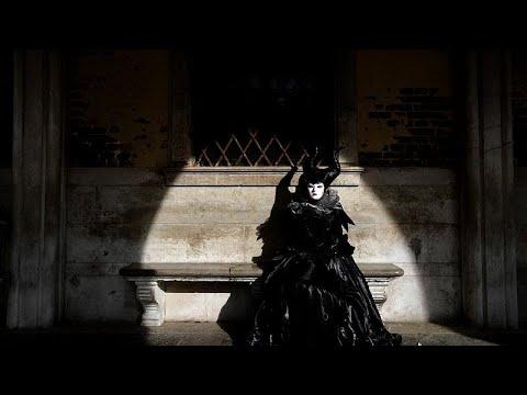 COVID-19: Τέλος στο Καρναβάλι της Βενετίας – Στα 132 τα κρούσματα στην Ιταλία…