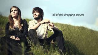 Angus & Julia Stone - Here We Go Again lyrics