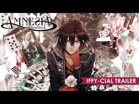 Amnesia: Memories Iffy-cial Trailer thumbnail