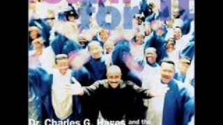 Dr. Charles Hayes & The Cosmopolitan Church Of Prayer Chior- God Did It