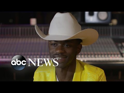 The meteoric rise of Lil Nas X and the song 'Old Town Road' that got him there l Nightline
