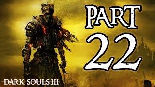 ► Dark Souls 3 | #22 | Dr. Bolíto! | CZ Lets Play / Gameplay [1080p] [PC]