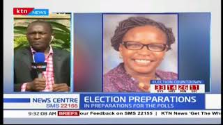 News Center: IEBC expected to meet Supreme Court standards before conducting presidential polls