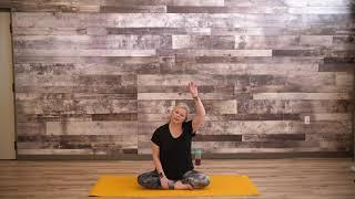 Protected: April 24, 2021 – Fran Notarianni – Hatha Yoga (Level I)