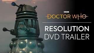 Resolution Trailer