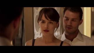 Fifty Shades Darker  Official Tease 1 2016
