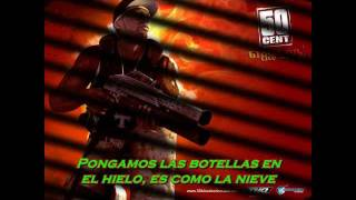"50 Cent  ""Like A G6 (Remix)"" 2011 Subtitulado Español FULL  HD"
