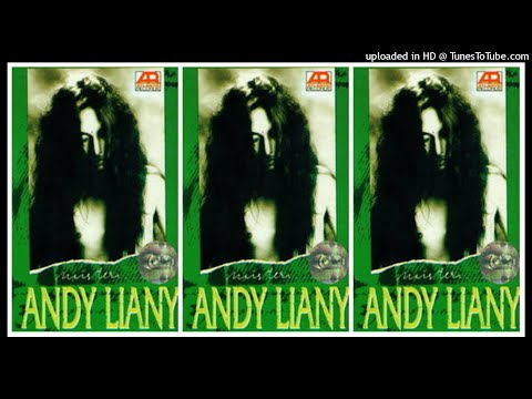 Andy Liany - Misteri (1993) Full Album Mp3