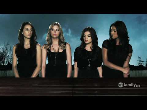 Opening Theme Pretty Little Liars