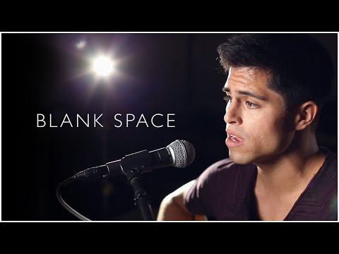 Blank Space - Taylor Swift - Official Music Video (Tay Watts Acoustic Cover) Mp3