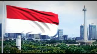Indonesia Raya - Indonesian National Anthem