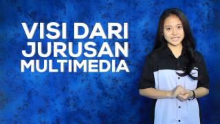 Profile Jurusan Multimedia - Animasi SMK SAHID JAKARTA