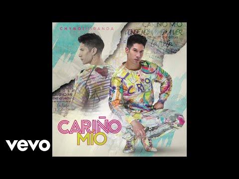 Chyno Miranda - Con Él (Audio)