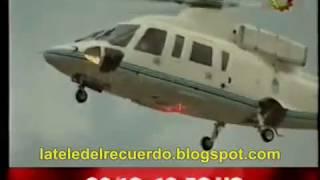 La Cancion Del Helicoptero