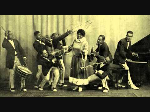 The Harlem Hamfats – Weed smoker's dream (1936)