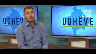 Promo -Udhëve - Fletëarrestet e Serbisë