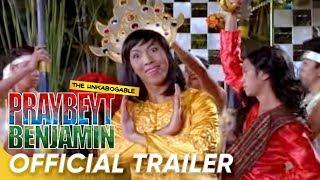 Trailer of Praybeyt Benjamin (2011)