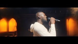 STORMZY CROWN OFFICIAL PERFORMANCE VIDEO (But In Reverse)