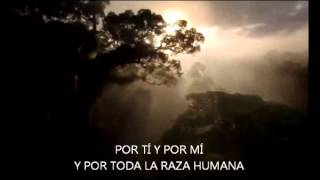 Michael Jackson - Heal The World Español Y Ingles