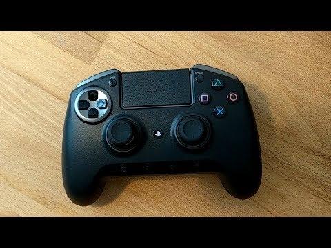 Razer Raiju: Ultimate PS4 Gaming Controller-GadgetAny