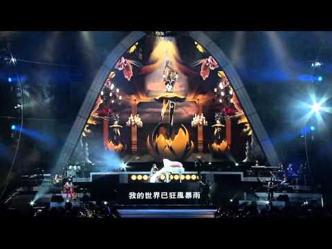 《周杰倫2010超時代演唱會》14 龍捲風HD
