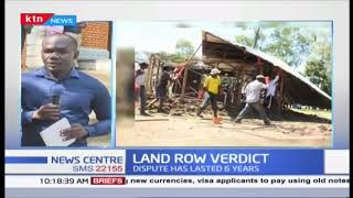 Kisumu court to rule on land row that has seen man who died more than 6 years ago not buried to date