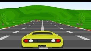 Juegos de Autos y Carreras Gratis para niños 3 a 4 años, juego Online