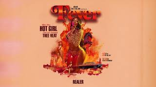 Megan Thee Stallion   Realer (Official Audio)