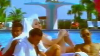 80's-90's Old School Hip-Hop Megamix