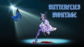 Butterflies - Widowmaker Montage